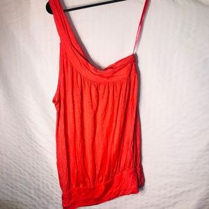 ♦NY&C new york & company medium one shoulder
